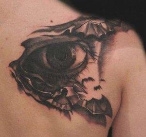 Top 10 Creative and Unique Tattoos