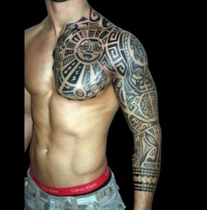 polynesian tattoo designs polynesian tattoo