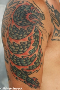Dragon-gang-tattoo-08. November 03, 2008 in Gang Tattoos   Permalink