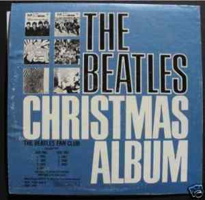 the bottleg beatles christmas show music downloads - free the