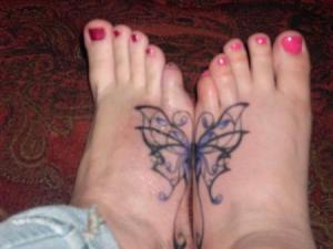 Blue Butterfly Tattoo Design Blue Butterfly Tattoo Design 1 – TATTOO DESIGNS