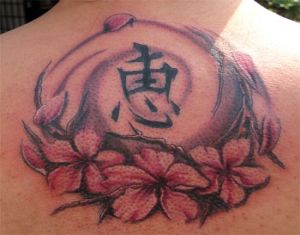 Labels: cherry blossom tattoo design