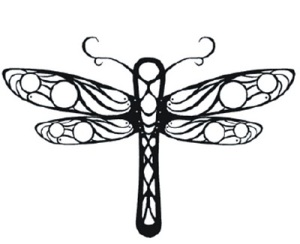 Posted on Nov 15th, 2010 | Tags: Dragon Fly Tattoo Designs