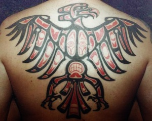 So a guy walks into a Free tribal eagle tattoo designs shop… sounds like a start of a joke, but seriously which tattoo shop you walk into could mean all the