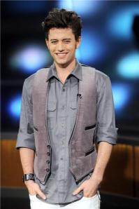 "Jackson Rathbone on ""Good Day New York"" on July 1st"