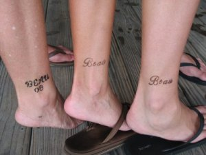 wave tattoo images temporary name tattoos
