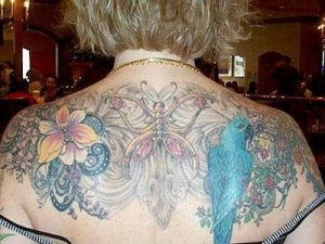 Labels: Beautiful tattoos body