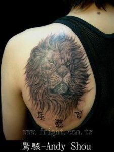 Lion free tattoo design Lion free tattoo. lion tattoo design Download