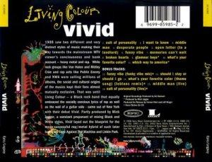 Living Colour – Vivid