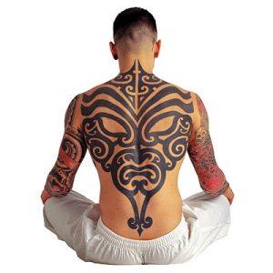 Japońskie · Tribale · Motyle. Salony tatuażu