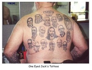 RaNtS oF a mAd MaN: Tattoo; thinking about a couple of new ones