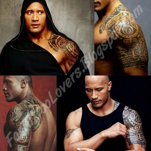 "Many people Dwayne ""The Rock"" Johnson mainly because of his wrestling and"