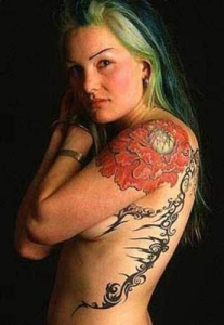 New women tattoo designs | Tattoo designs for women