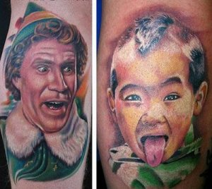 The Best and Worst Tattoos