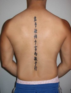 tattoos letras