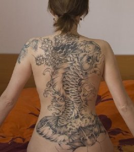 Back Tattoo, Art Tattoo,Design Tattoo,Body Tattoo,Crazy Tattoo,Pictures