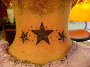 nintendo tattoo neck tattoo. Tags: cool nintendo, cool tattoo, design