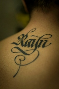 Lettering Tattoo Designs Tattoo Pictures Online