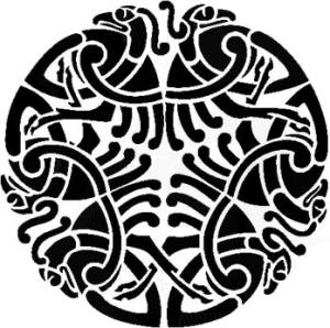 Free tribal tattoo designs 70 · Free