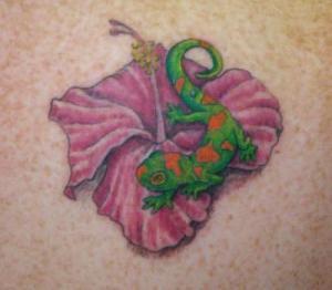 Gecko tattoo designs · Gecko tattoo designs