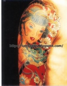 Djibril Cisse tattoo. Female Tattoo Gallery 3