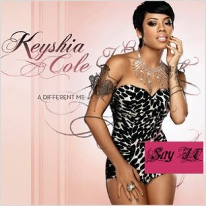 Rap-Up.com have revealed the official album cover for Keyshia Cole's 3rd