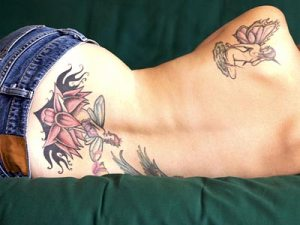 Tattoo Sexy Design: Be a Sexy Girls With Small and Sexy Tattoo Designs