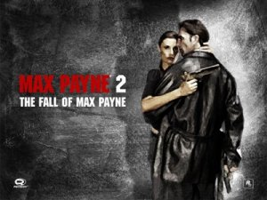 MAX PAYNE - The movie
