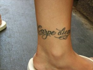 word-tattoos