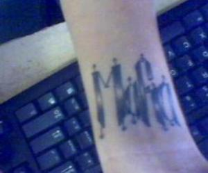 Russian Mafia Tattoos - What They Mean