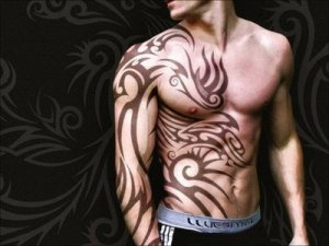 Here are some good tattoo cover up idea: 1. Tribal.
