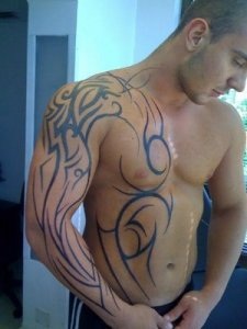 Labels: Beauty Body Tattoo
