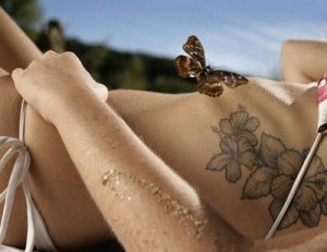 Where To Find Tattoos Designs The colors to choose for a tattoo vary widely