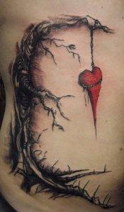 Tree tattoos - what do they mean? Tattoo Designs & Symbols - Tree tattoo