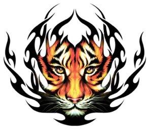 tattoo tribal designs