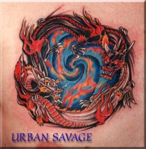 tattoos of dragons tattoo pictures online. Black Bedroom Furniture Sets. Home Design Ideas